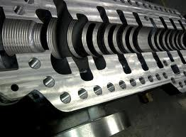 Carbon Steel Machining