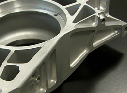 Alloy Machining